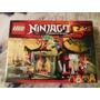 Lego Ninjago 70756 - Dojo Showdown