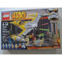Lego 75092 Naboo Starfighter Star Wars
