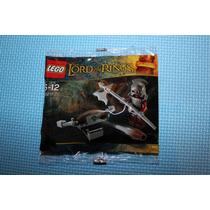 Lego Señor De Los Anillos Lotr Uruk Hai #30211