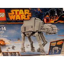 Lego Star Wars At-at 75054 All Terrain Armored Transport New