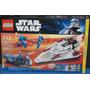 Lego Star Wars Mace Windu