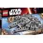 Lego Star Wars Halcon Milenario 75105