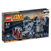Lego Star Wars 75093 Duelo Final En La Estrella De La Muerte