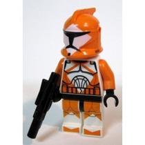 Minifigura Sy Lego Star Wars: Bomb Squad Trooper