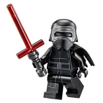 Minifigura Sy Lego Star Wars: Kylo Ren