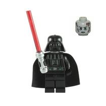 Minifigura Sy Lego Star Wars: Darth Vader
