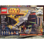 Lego Star Wars 75092 Naboo Starfighter De 442 Pzs.