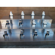 Tm.lego Star Wars Rebel Trooper & Clones