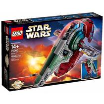 Lego 75060 Slave I Star Wars Nuevo Sellado Entrega Inmediata