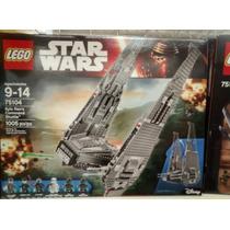 Lego Starwars Force Awakens Kylo Ren