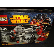 Lego Death Star Troopers Star Wars 75034