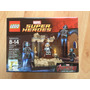 Set Lego Sdcc 2015 Exclusivo Avengers: Age Of Ultron (trono)