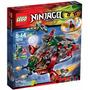 Oferta Lego Ronin R.e.x. Ninjago 70735 Nuevo Y Original