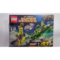Green Lantern Vs. Sinestro Lego Super Heroes Modelo 76025