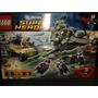 Lego Man Of Steel Battle Of Smallville 76003