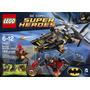 Lego Super Heroes Batman 76011: El Ataque De Man-bat Nuevo