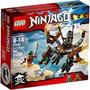 Lego Ninjago 70599 Dragón De Colé