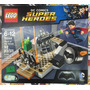 Lego Super Heroes Batman Superman Clash Of The Heroes 76044