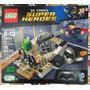 Lego Super Heroes Batman Superman Clash Of The Heroes 76044