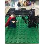 Dc Comics Superman Y Batman Compatible Lego