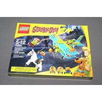 Lego 75901 Mystery Plane Aentures Scooby Doo
