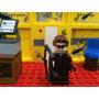 Lego Figura Ojo De Halcón Hawkeye