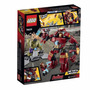 Lego 76031 Hulkbuster Iron Man Ultron Hulk Marvel Avengers