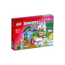 Lego Juniors10729 Carroza De Cenicienta