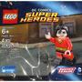 Lego Super Heroes Plastic Man 5004081