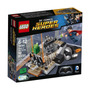 Lego 76044 Clash Of The Heroes Batman Vs Superman