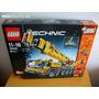 Lego Grua Technic
