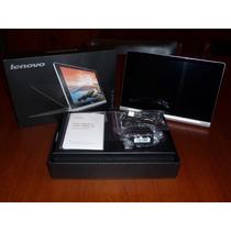 Tablet Lenovo Yoga 10 Pulgadas Nueva 16 Gb