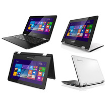 Lenovo Yoga 300 2 En 1 Tablet/laptop 4gb Ram 11 Pulgadas