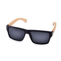 Gafas De Sol Vara De Bambú C Y Protección Uv 400