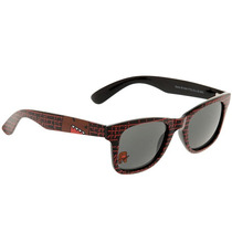 Hot Topic Lentes Nerd Domo Guitar Sunglasses