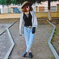 Lentes Vintage La Nueva Moda De Corazon