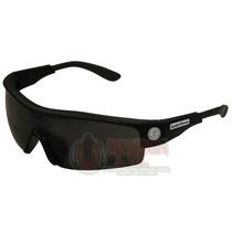Lentes Gafas Tácticas Uv400 Balísticas Smith & Wesson ® 3en1