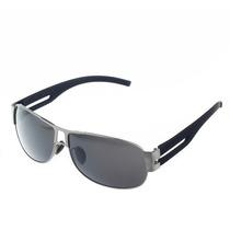 Gafas De Sol Revestido C Liga De Alumínio E Resina