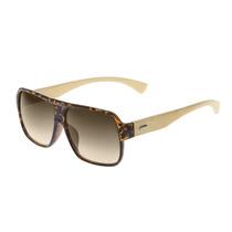 Gafas De Sol Moderno De Leopardo Com Prisa Cor De Madeira