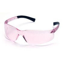 Pyramex Pink Mini Ztek Safety Eyewear