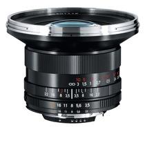 Zeiss Distagon T* 18mm F3.5 Zf.2 Lente Angular F Nikon Dslr
