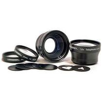Kit De Accesorios Lensbaby Accessory Kit Envio Gratis Maa