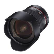 Lente Samyang 10mm F2.8 Ed As Ncs Cs P/ Nikon Dslr Nuevo Hm4