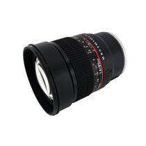Nuevo Lente Retrato Rokinon 85mm F1.4 Para Fujifilm X Hm4