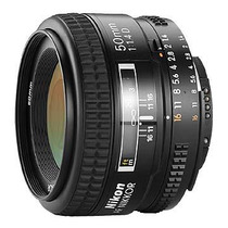 Nikon 50mm F/1.4d Af Nikkor - Envio Asegurado Gratis