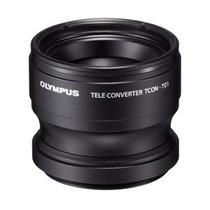 Olympus Tcon-t01 Lente De Coversion Para Tough Tg1