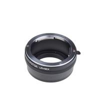 Adaptador Lente Leica R A Camara Lumix Micro 4/3