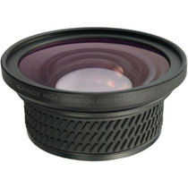 Lente Raynox Gran Angular 0.7x Tomas Panoramicas 58mm Hm4