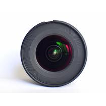 Lente Sigma 10-20mm F4-5.6 Dc Hsm Ex Nikon Wide Angle Dx