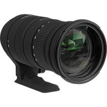 Sigma Lente 50-500mm F/4.5-6.3 Apo Dg Os Hsm Para Nikon